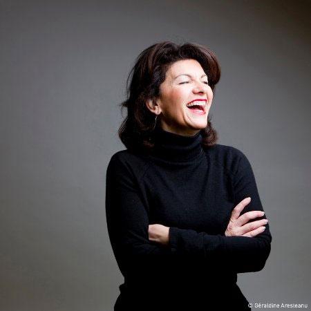 Mélanie Simonetto, coach et formatrice